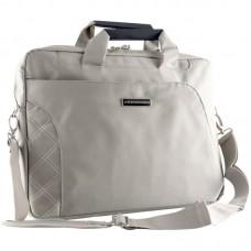 Τσάντα Μεταφοράς Laptop Modecom Greenwich Μπεζ